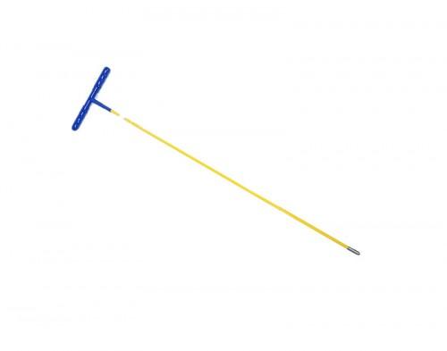 probe-rod